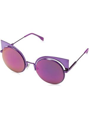 Очки солнцезащитные | 5694008