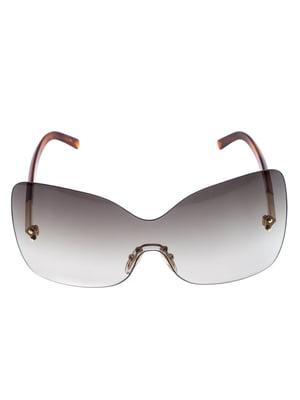 Очки солнцезащитные | 5694010