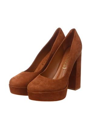 Туфлі коричневого кольору | 5694100