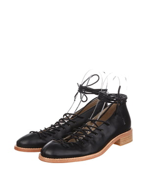 Туфли черные | 5694106