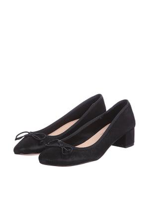 Туфли черные | 5694243