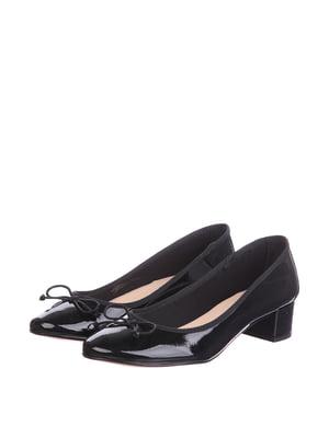 Туфли черные | 5694244