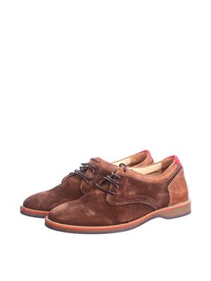Дербі коричневого кольору | 5694522