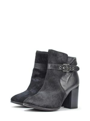 Ботинки черные | 5694159