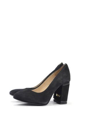 Туфлі чорні | 5694307
