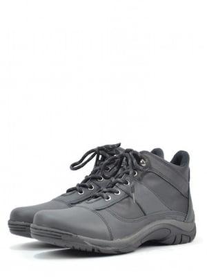 Ботинки черные | 5694418