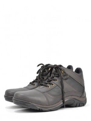 Ботинки болотного цвета | 5694424
