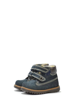 Ботинки синие - Primigi - 5694061