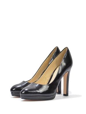 Туфлі чорні | 5694383
