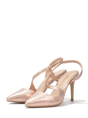 Туфли розового цвета | 5694408