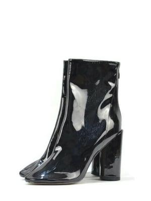 Ботинки черные | 5694416