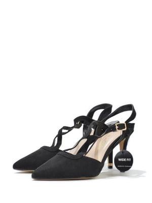 Туфли черные | 5694419