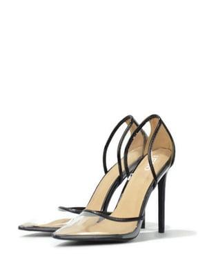 Туфлі чорні | 5694463