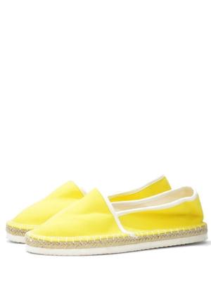 Еспадрильї жовті   5694496