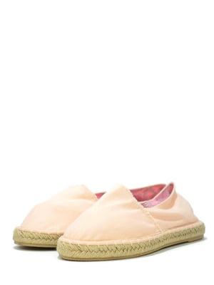 Еспадрильї рожевого кольору   5694503