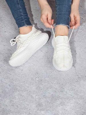 Кросівки білі | 5643035