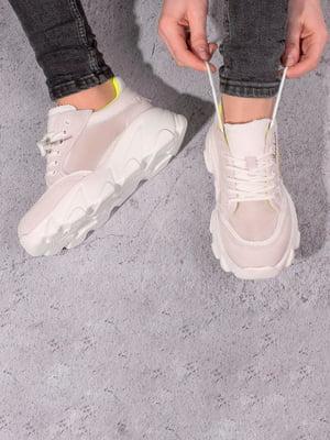 Кросівки сірі | 5643239