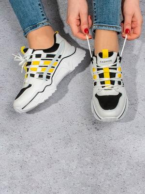 Кросівки білі | 5643301