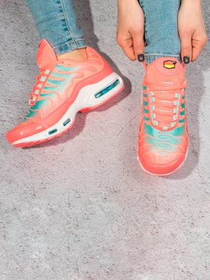 Кросівки рожеві | 5643334