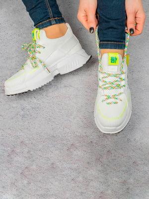 Кросівки білі | 5643348