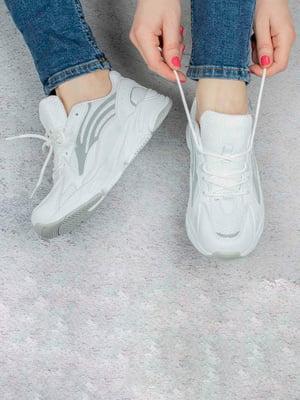 Кросівки білі | 5643391