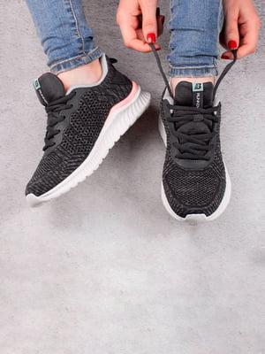 Кросівки темно-сірі   5643548