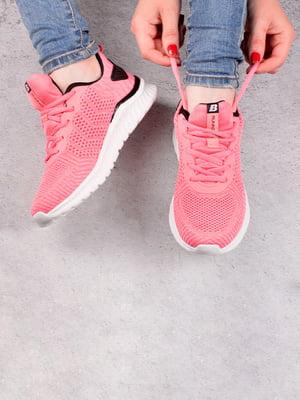 Кросівки рожеві | 5643551