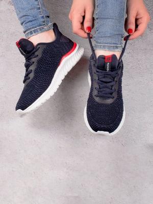 Кросівки темно-сині | 5643552