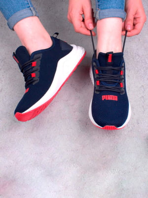 Кросівки темно-сині | 5643717