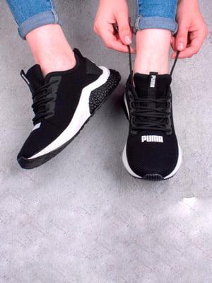 Кросівки чорні | 5643720