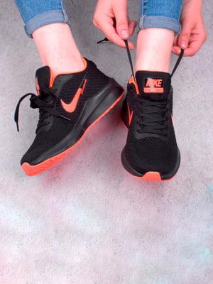Кросівки чорні | 5643742