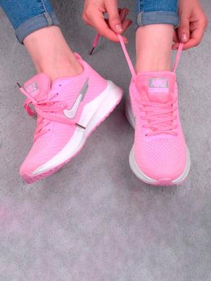 Кросівки рожеві | 5643744