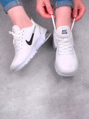 Кроссовки белые | 5643752