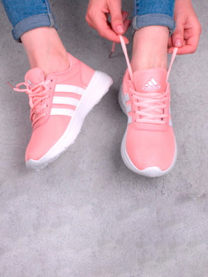 Кросівки рожеві | 5643757