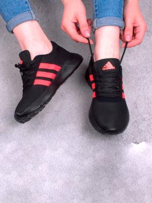 Кроссовки черные | 5643758