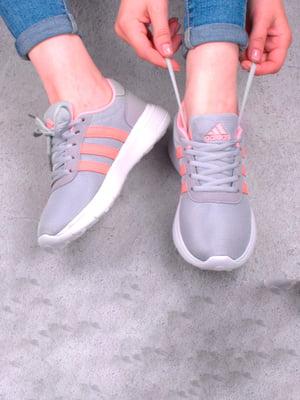 Кросівки сірі | 5643759