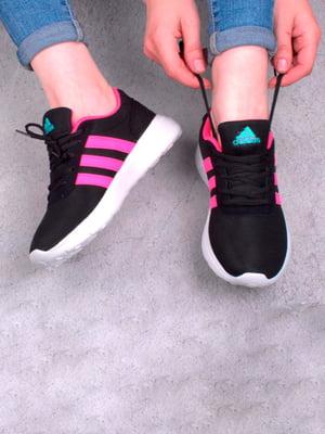 Кросівки чорні | 5643760