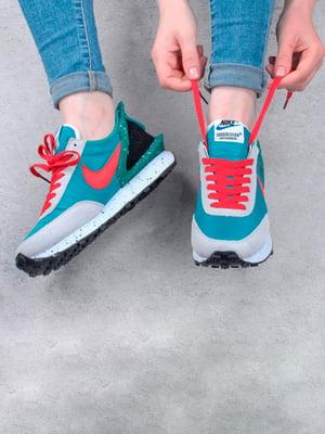 Кросівки сіро-зелені | 5643762