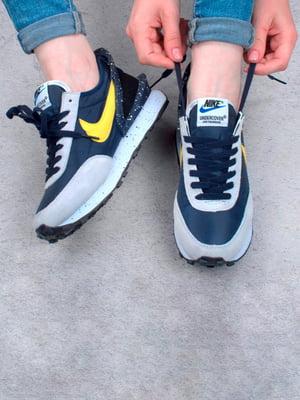 Кросівки синьо-блакитні | 5643765