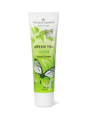 Крем для рук с экстрактом зеленого чая (100 мл) | 5694669
