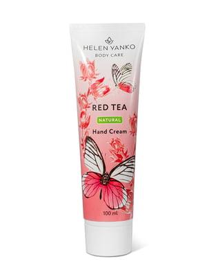 Крем для рук с экстрактом красного чая (100 мл) | 5694670