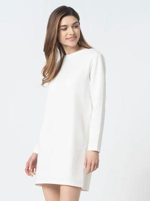 Платье белое | 5687664