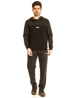 Костюм: худі і штани | 5695234