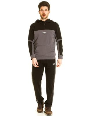 Костюм: худи и брюки   5695236