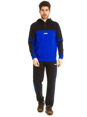 Костюм: худи и брюки   5695237