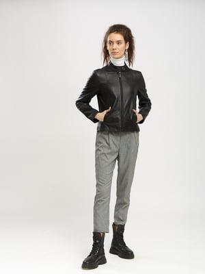 Куртка чорна | 5695094