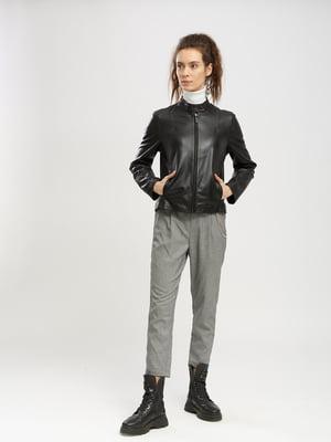 Куртка чорна | 5695101