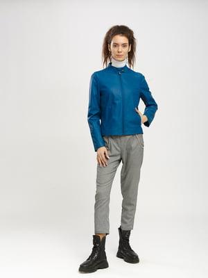 Куртка синяя | 5695109