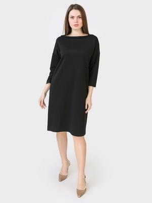 Сукня чорна | 5683926