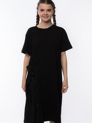 Сукня чорна | 5690700